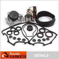 94-01 Acura Integra 1.8 DOHC Timing Belt Water Pump Valve Cover Kit B18C1 B18C5