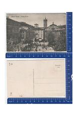 ASCOLI PICENO - Piazza Roma - Molto Animata - 28063