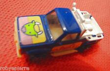 Vendo automobilina car toy NOREV MINI JET pick up made in france ranch con mucca