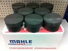 "FORD 351 WINDSOR MAHLE FORGED PISTONS STANDARD BORE SIZE 4.000"" SBF550000F06"