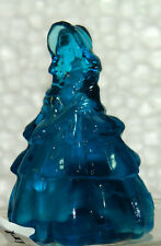 Boyd Glass Nancy Miniature Doll Blueberry Swirl 2005 #8 Series 2