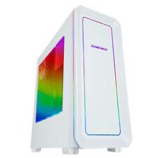 PC de bureau Intel Quad Core Windows 10