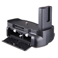 Travor BG-2G Vertical Battery Grip MB-D10 for Nikon D5300 D5200 D5100 Adapter XP