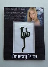 More details for buffy the vampire slayer temporary tattoo inspired prop mark of eyghon