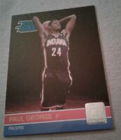 2009-2010 Donruss Rated Rookie, Paul George #237 Indiana Pacers/Los Angeles