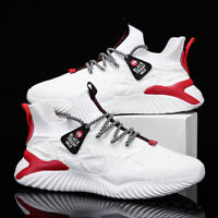 Men's Sneakers Jogging Walking Sports Athletic Outdoor Tennis Running Shoes Gym