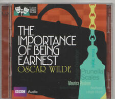 The Importance of Being Earnest by Oscar Wilde (CD-Audio, 2010)