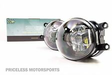 MORIMOTO XB LED Fog Lights TOYOTA OVAL 2400LM Tacoma Runner Camry Corolla More