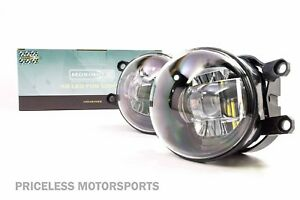 MORIMOTO XB LED Fog Lights TOYOTA OVAL 2400LM Tacoma Runner Camry Corolla More
