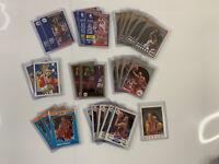 Lot of 28 - Charles Barkley - NBA Basketball Cards - 1990-1991-1992
