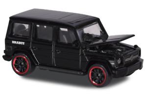 Majorette 1:64 Scale - Premium Cars - Brabus