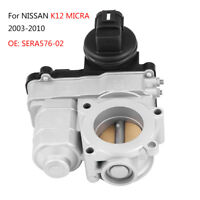 Complete Throttle Body Assembly for NISSAN K12 MICRA 03-10 SERA576-02