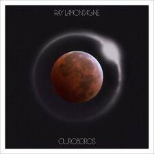Ray LaMontagne - Ouroboros (NEW CD)