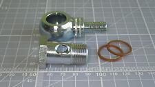 14MM BANJO FOR 6MM HOSE M14x1.5 BOLT FUEL OIL