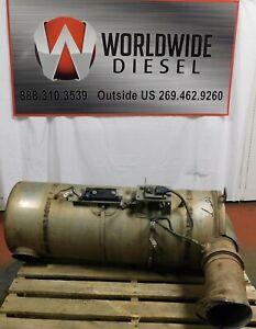 Cummins ISX Diesel Engine DPF Filter, P/N: 2866579