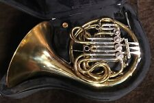 Rare Miraphone (Mirafone) Double French Horn - Beautiful tone, great condition