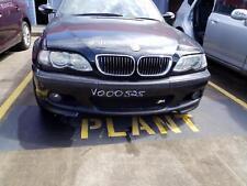 BMW 3 SERIES 2004 VEHICLE WRECKING PARTS ## V000525 ##