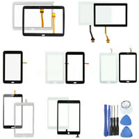 Touch Screen Digitizer Display Glass Lens For Samsung Galaxy Tab iPad mini 1/2