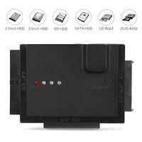 "2.5"" Inch Sata USB 3.0 Hard Drive Box Case HDD Enclosure External Laptop UL List"