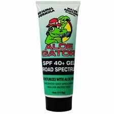 Aloe Gator SPF 40 Gel 4oz