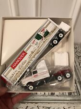 HANOVER TRACTOR TRAILER DIE CAST WINROSS TRUCK NEW IN BOX