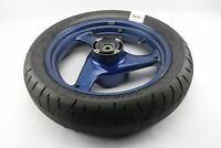 Suzuki GSX 600 GN 72 B Bj. 1995 - Rear wheel rear wheel rim N03H