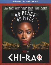 Chi-Raq [Blu-ray + Digital HD] Blu-ray