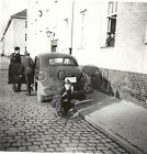 WWII Original Occupied Germany RP- 2nd Armored Cavalry- Road Trip- Barracks