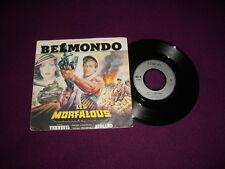 SP BOF/OST LES MORFALOUS / GEORGES DELERUE / BELMONDO / MILAN S 243
