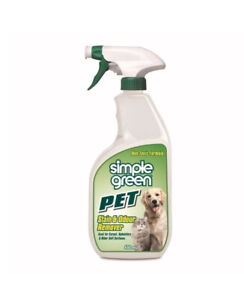 Simple Green 650ml Pet Stain And Odour Remover