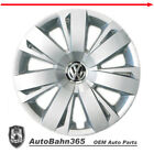 New Genuine OEM VW Hub Cap Jetta-Sedan 2011-2014 14-spoke Cover fits 16