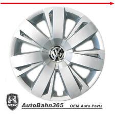 "New Genuine OEM VW Hub Cap Jetta-Sedan 2011-2014 14-spoke Cover fits 16"" wheel"