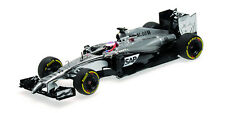 Minichamps 530144522 McLaren Mercedes mp4-29 J. BUTTON GP Cina 2014 1:43 NUOVO OVP