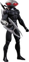 Aquaman - Black Manta Action Figure-DCCMAY130284
