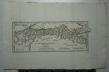 1791 Barbie du Bocage - Corinthia,Sicyonia,Philiasia,Achaia Greece - Anacharsis