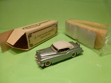 BROOKLIN MODELS  20 BUICK SKYLARK    - IN ORIGINAL BOX  - GOOD CONDITION