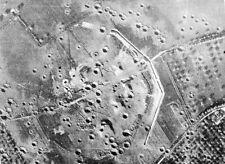 6x4 Photo ww353 Normandy Calvados Merville 6th Air` Div. Batterie Merville