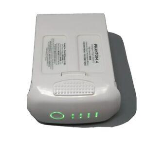 DJI Phantom 4 / PRO / Adanced 5870 mAh Intelligent Flight High Capacity Battery