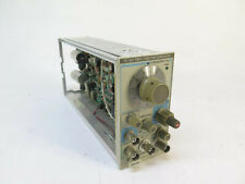 Tektronix Fg 502 11mhz Function Generator Module