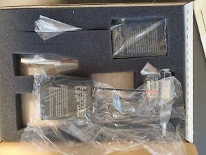 Lectrosonics UM100 & UCR100 block 27