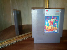 *****NINTENDO NES GAME THE LEGEND OF THE LOST CITY DIGGER T ROCK(CART ONLY)*****