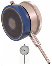 Dial Indicator 0-10+ Magnetic back