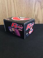 Team Rocket Bundle Box! Wizards Of The Coast!! Filled With Cards & Sealed Packs!