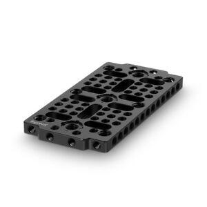 SmallRig Universal SchnellwechselplattePlatte mit 1/4 '' und 3/8 '' Gewinde