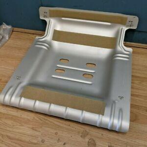 Aviation 3 x aircraft Recaro un-upholstered bottom seat panel upcycle mancave