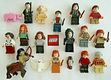LEGO Harry Potter - Choose Your Own Minifigure inc Yule Ball Advent 75981