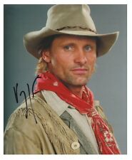 HIDALGO ~ VIGGO MORTENSEN ~ Hand signed photo COPY! VERY NICE! F1