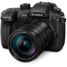 "Panasonic DMC GH5 12-60mm 20.3mp 3.2"" Digital Camera Agsbeagle"