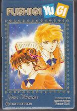 Mangas - Coffret Starter FUSHIGI YUGI - Watase - Vol 1 à 3 -- Neuf blister VF
