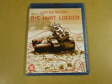 BLU-RAY / THE HURT LOCKER - CUT THE RED ONE